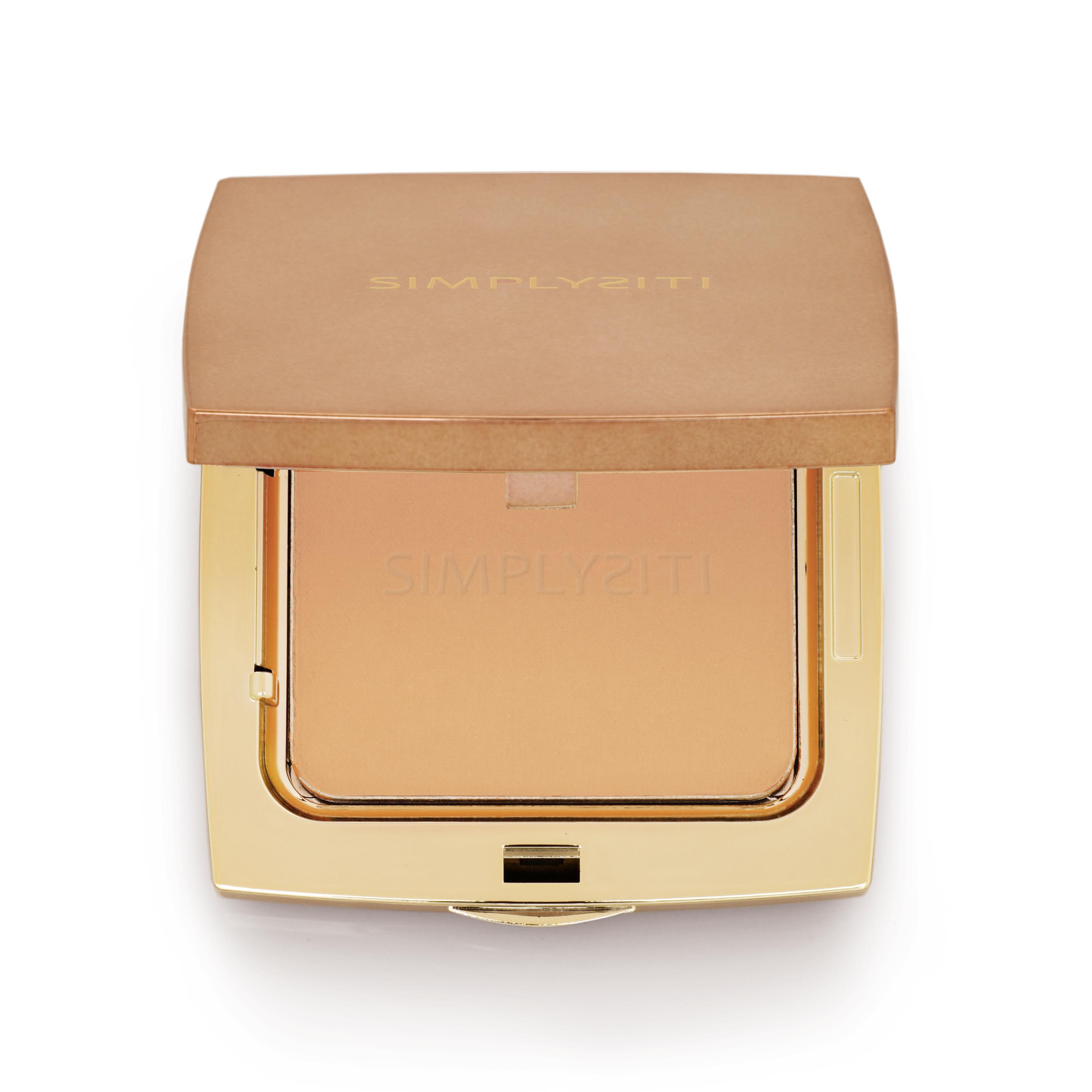 Image result for SimplySiti Elegant Compact Powder CP02 1's
